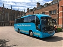 Our Coach On A Private Hire