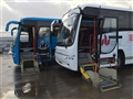 Our Wheelchair Accessible Coaches