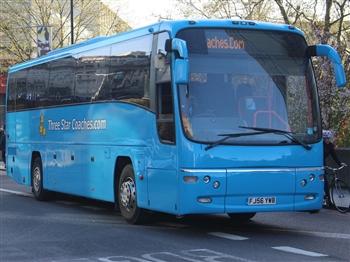 65 Seater Coach