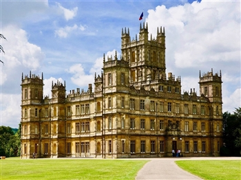 UK Day Excursions