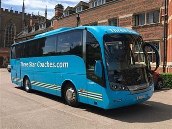 38 Seater Coach