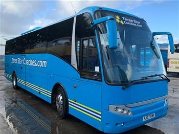 53 Seater Coach