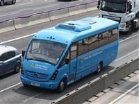 Bedford School Coach TS33C