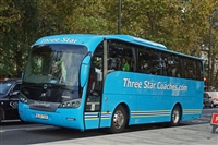 Bedford School Coach  TS3 -  Greenfield / Flitton