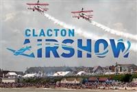Air Show - Clacton