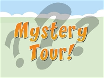 Mystery Tour for all Ages