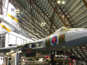 Royal Air Force Museum, Hendon