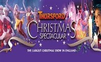 Thursford Xmas Spectacular