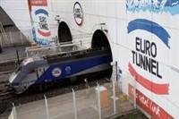 Adinkerke Express by Tunnel