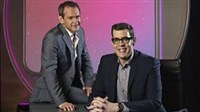 Experience a TV Pointless Production
