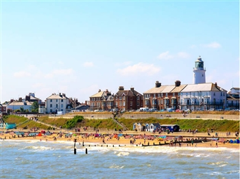 Southwold Seaside Resort