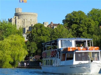 Windsor River Cruise